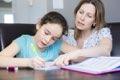 Jak zvládnout úkoly a nezbláznit se? Rodičům nabízí pomoc pedagogická poradna