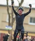 Velká bojovnice Martina Kukulová: Návrat k cyklokrosu si neuvěřitelně užívám