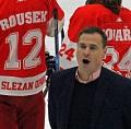Každé utkání nebudeme vyhrávat 8:1, varoval kormidelník hokejové posádky Martin Janeček